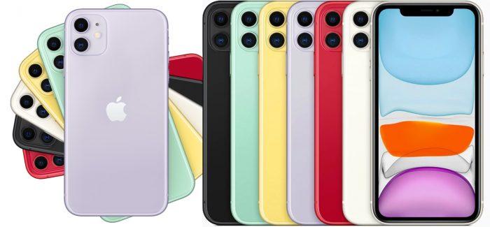 Apple lança Iphone 11 e confirma chegada da Apple TV Plus ao Brasil