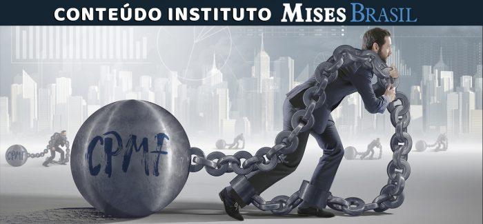 A nova CPMF – vulgo: imposto sobre transações – afetaria o setor produtivo e restringiria o crédito
