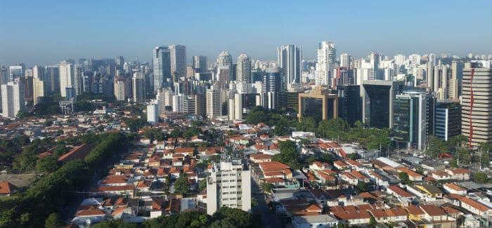Mercado imobiliário avança em São Paulo e no Rio de Janeiro