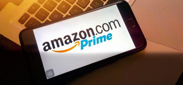 Amazon Prime chega ao Brasil por R$ 9,90 ao mês