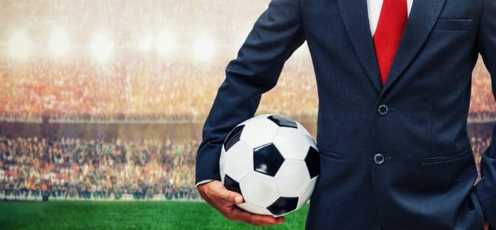 Câmara elabora projeto para regulamentar times de futebol na B3