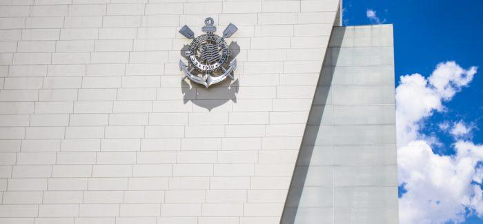 Itaquerão na mira: Caixa pede execução de dívida de R$ 500 milhões