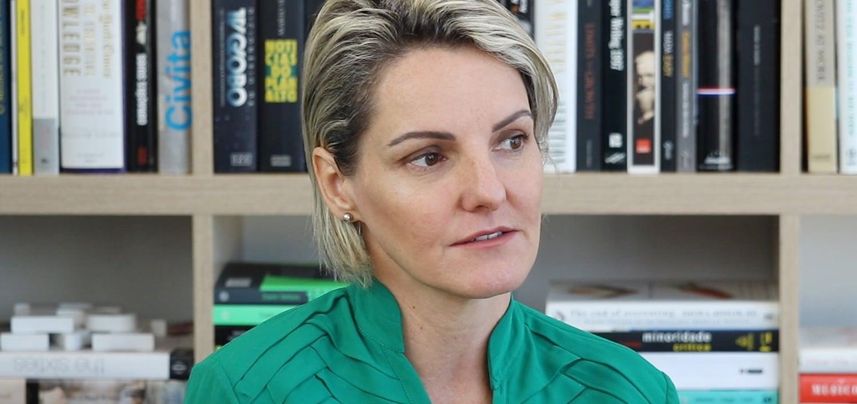 "Gabriela Viana, da Adobe: ""Diferencial das marcas vai ser a ..."