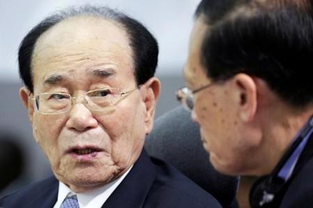 Visita de importante dirigente norte-coreano a Jogos de Inverno da Coreia do Sul aumenta esperança de diálogo