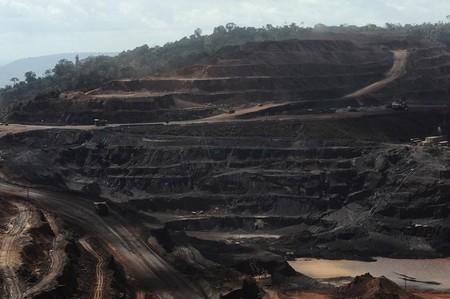 Vale prevê elevar resultados de metais básicos com maiores preços e menores custos