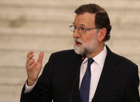 Premiê espanhol Rajoy diz que não irá convocar eleições antecipadas