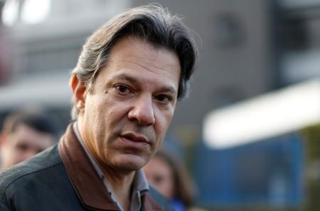 MP paulista acusa Haddad de enriquecimento ilícito; petista nega e diz que delator mente