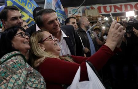 Bolsonaro manda recado ao STF para que respeite liberdade de opinião dos parlamentares