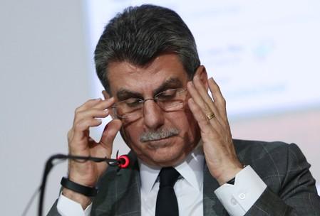 PF faz buscas em investigação sobre pagamento de propina de R$4 mi a Jucá