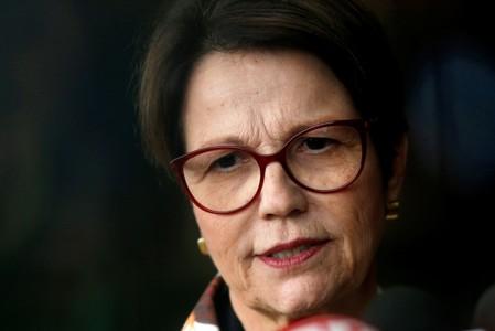 Futura ministra da Agricultura defende modernização de lei de pesticidas