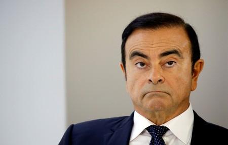 Defesa de Ghosn pede liberdade sob fiança após dois novos indiciamentos