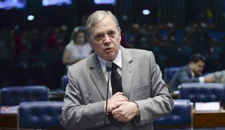 Foto Jefferson Rudy/Agência Senado