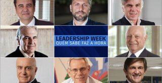 Fotos Leadership Week 18 e 19 Agosto v2