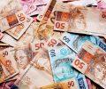 real dinheiro moeda